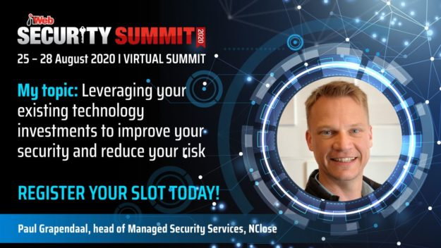 Leveraging your existing technology investments to improve your security and reduce your risk.